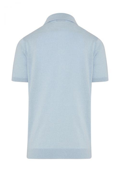 Mavi Regular Fit Polo Yaka Triko Tişört