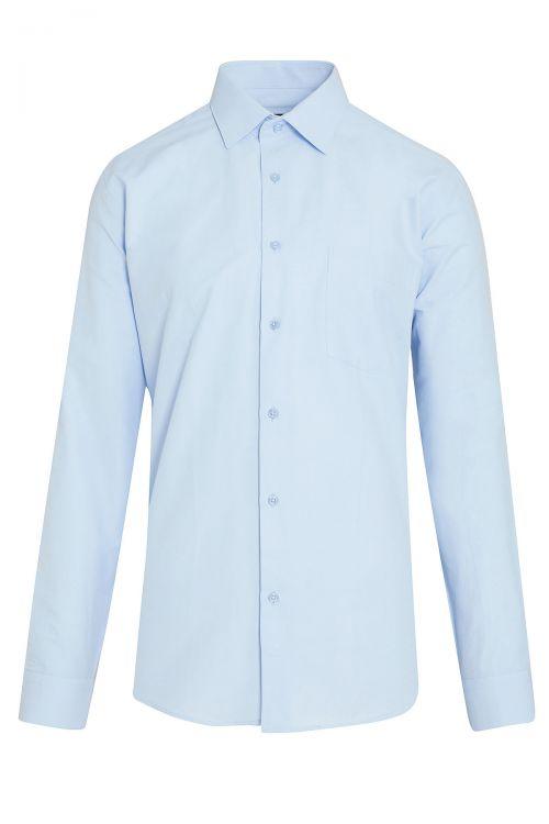 Mavi Basic Klasik Gömlek