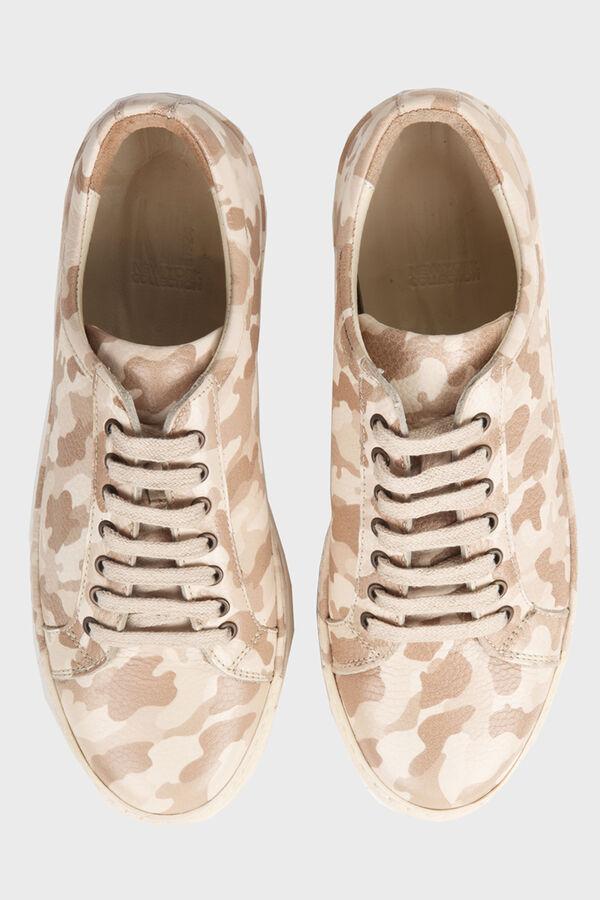 Bej Basic Ayakkabı
