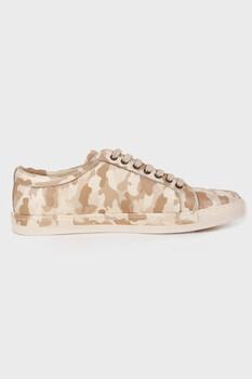 Bej Basic Ayakkabı - Thumbnail