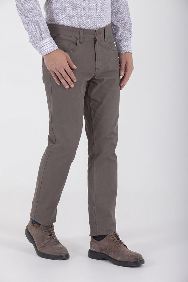 Vizon Regular Fit Spor Pantolon