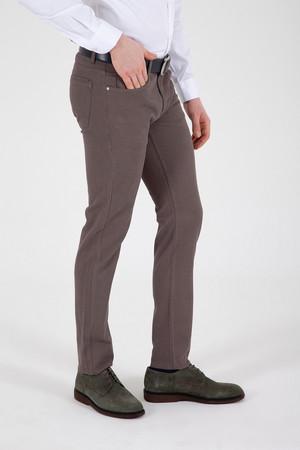Vizon Slim Fit Spor Pantolon - Thumbnail