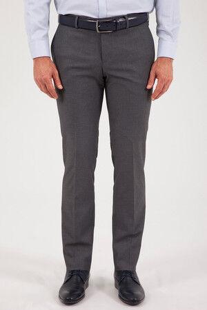 Gri Dinamik Pantolon