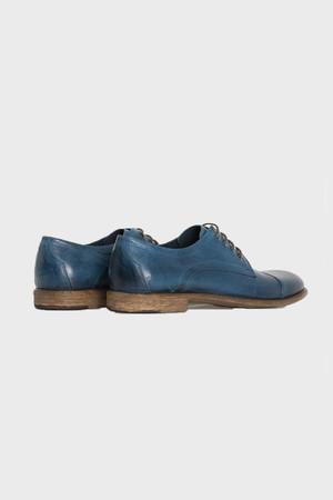 Mavi Günlük Casual Ayakkabı - Thumbnail