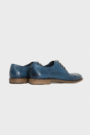 Mavi Günlük Casual Ayakkabı