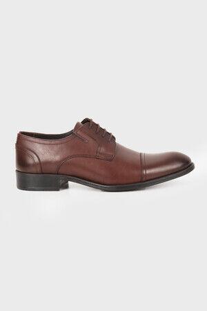 Kahve Analin Basic Ayakkabı