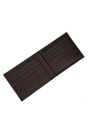 Kahverengi Deri Cüzdan - Thumbnail