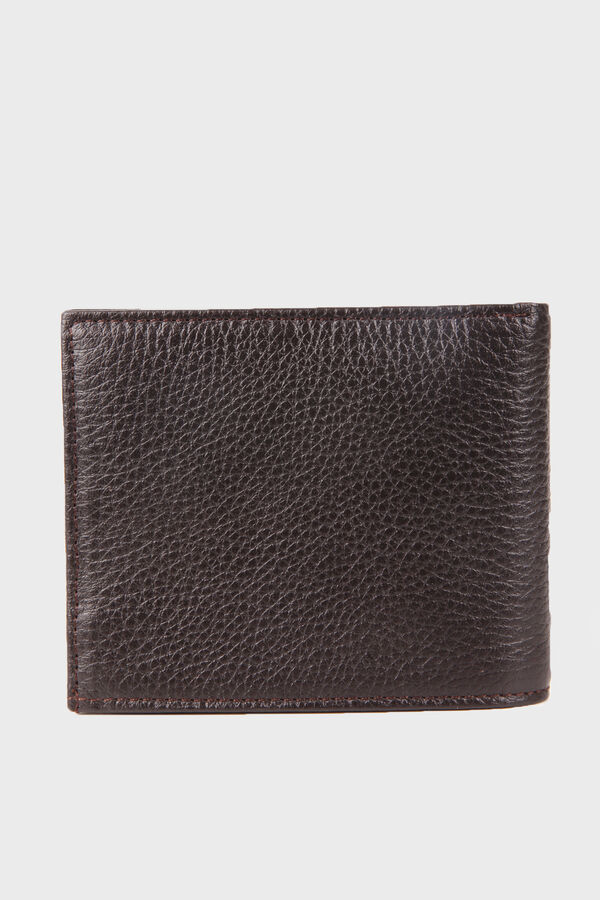 Kahverengi Basic Çanta / Cüzdan