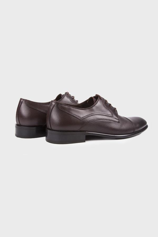 Kahverengi Analin Ayakkabı