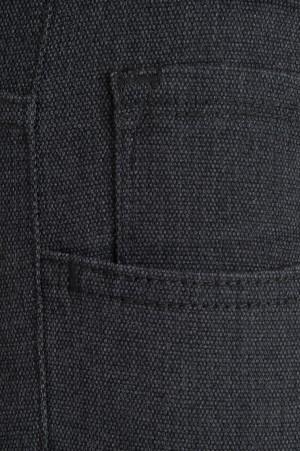 Antrasit Regular Fit Spor Pantolon - Thumbnail