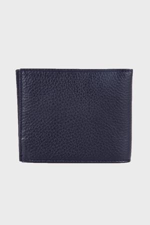 Lacivert Basic Çanta / Cüzdan - Thumbnail