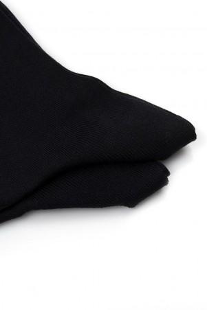 Lacivert 2'li Soket Çorap - Thumbnail