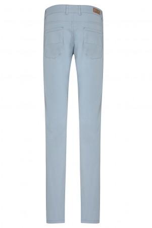 Mavi Slim Fit Spor Pantolon - Thumbnail