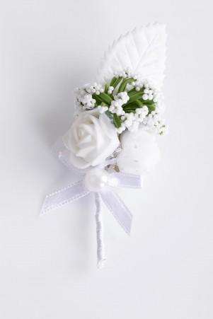 Yaka Çiçeği - Thumbnail