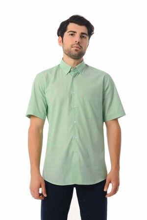 Regular Yeşil Gömlek