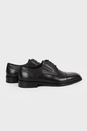 Siyah Klasik Ayakkabı - Thumbnail
