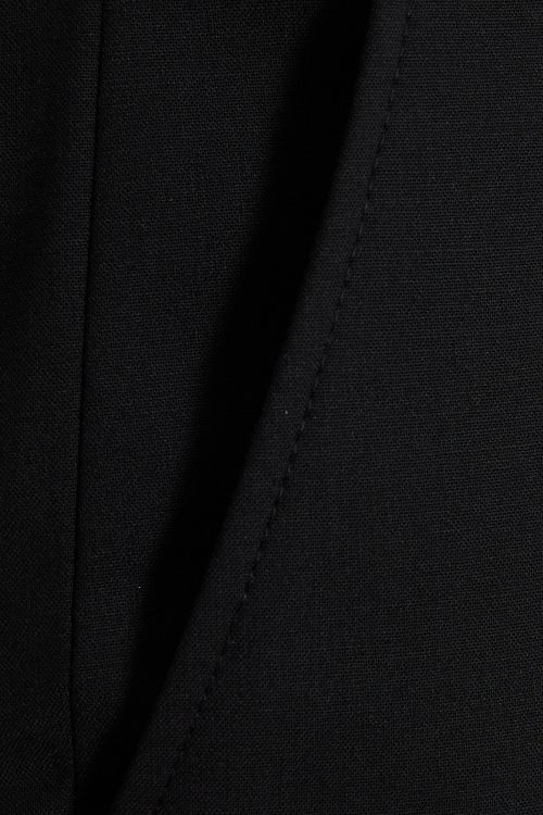 Siyah Regular Fit Pantolon