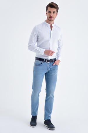 Mavi Slim Fit Kot Pantolon - Thumbnail