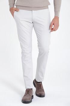 Taş Slim Fit Spor Pantolon - Thumbnail